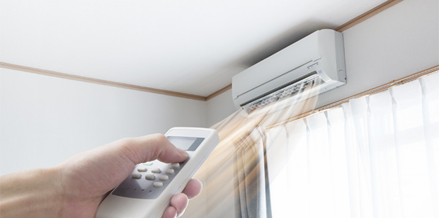Tips on keeping your AC running cool