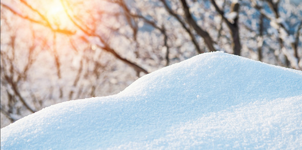 Read more about the article How snow can reduce your air conditioning bill