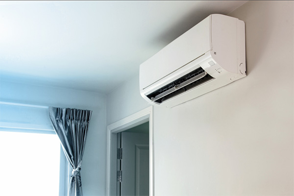 Make sure your air conditioner is in good shape