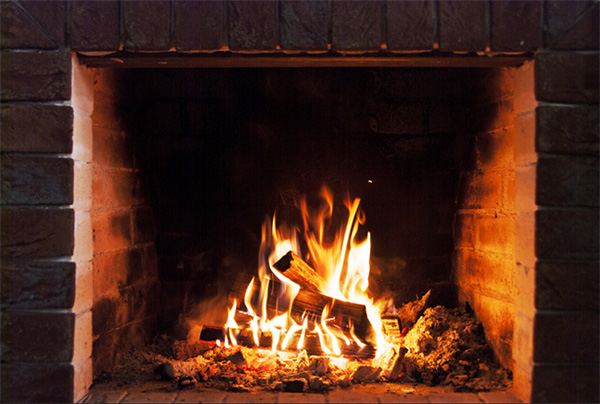 Read more about the article Convert your wood fireplace into an efficient heating option