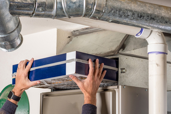 Cold weather makes for a busy furnace repair season