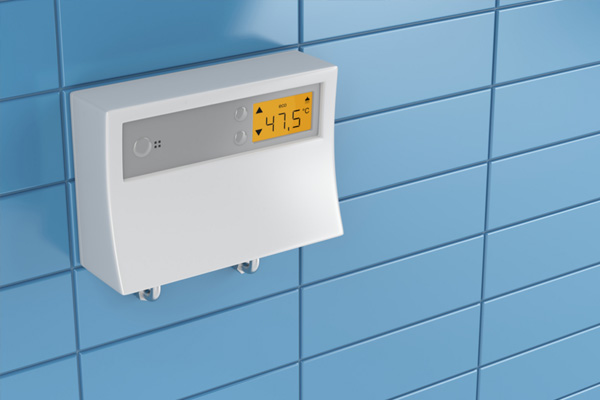 Read more about the article How a tankless water heater is different
