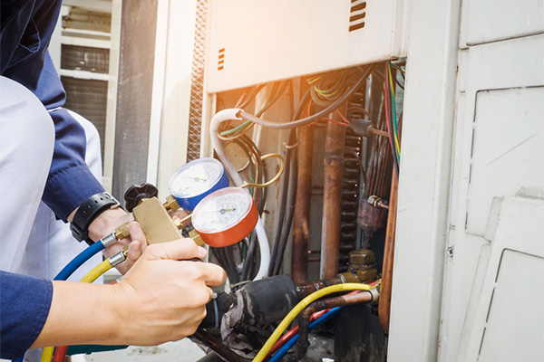 Read more about the article Deciding whether to repair or replace your HVAC unit