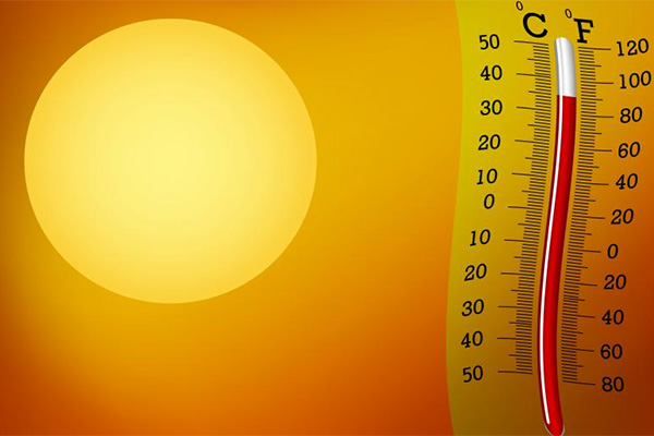 Read more about the article With scorching heat comes breakdowns and failures