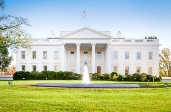 You are currently viewing Even The White House needs HVAC repairs