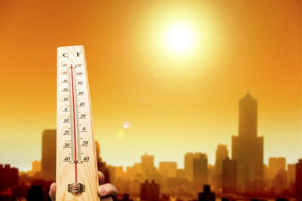 Read more about the article Triple digit temps create rush to fix broken AC units