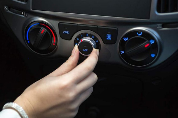 Read more about the article Long wait for A/C repair for some GM vehicles