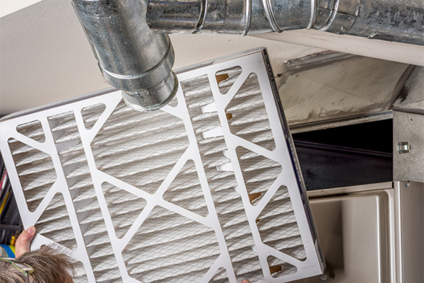 Read more about the article As winter approaches be sure to have your furnace inspected