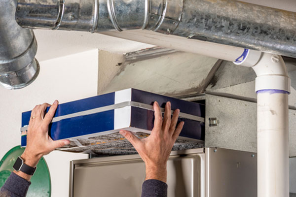 Read more about the article How do you know when you need a new furnace?
