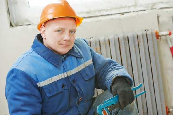 Read more about the article When temperatures plummet, technicians get busy