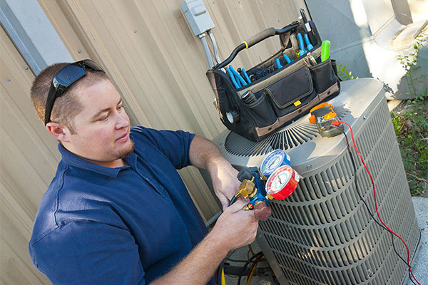 Why maintenance of your HVAC system is critical