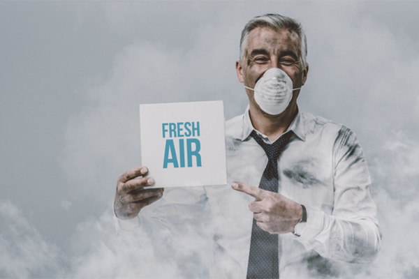 Read more about the article Poland air quality woes could partially be fixed by better heating systems