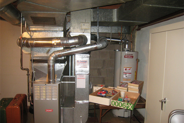 Read more about the article Is your furnace in need of a tune-up? Don't ignore these warning signs
