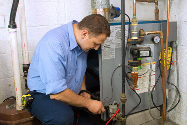 Read more about the article Warning signs that indicate your furnace needs to be replaced
