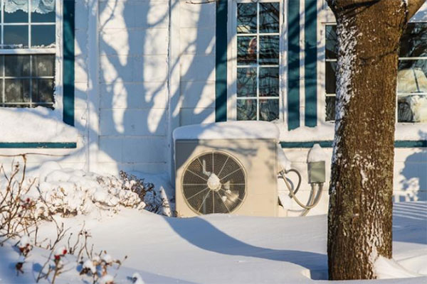 Read more about the article How a heat pump can both heat and cool your home