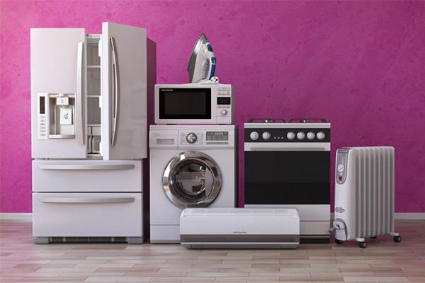The Average Lifespan Of Common Household Appliances