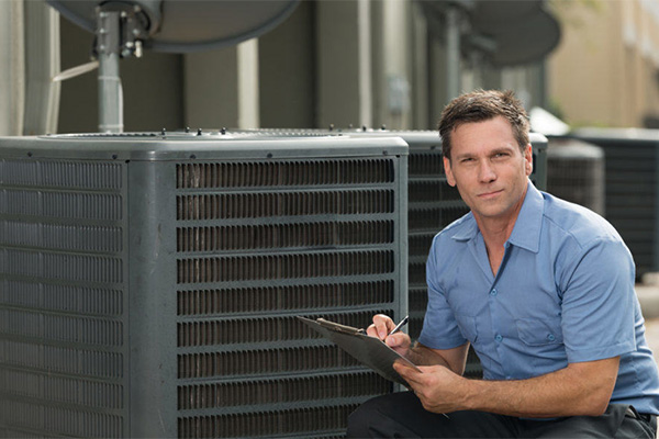 Read more about the article With summer winding down don't forget about A/C maintenance
