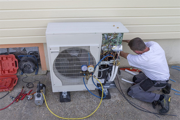 Read more about the article Things to consider when purchasing a heat pump