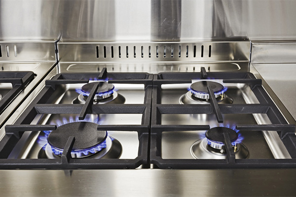 Read more about the article Troubleshooting a gas stove that won't ignite