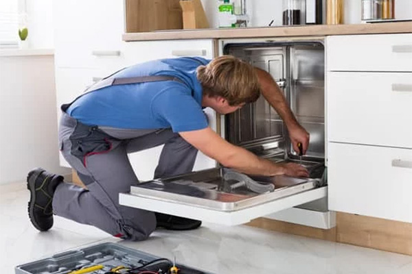 Read more about the article Dishwasher repair or replace – which should you opt for?