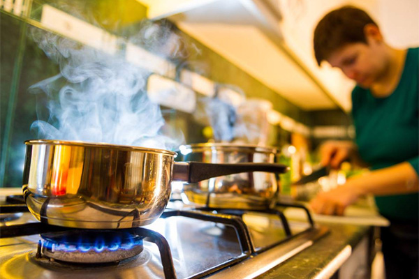 With everyone staying at home, appliance usage skyrockets