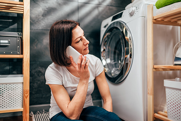 When to repair or replace major appliances in your home