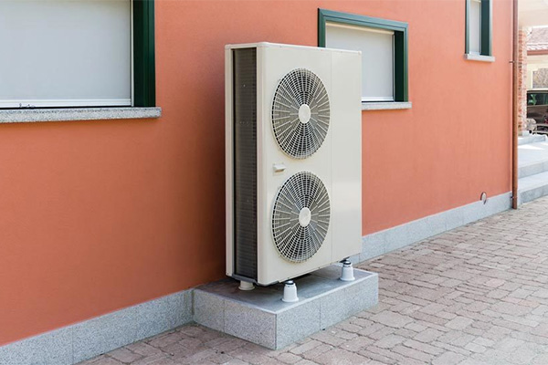 Using a heat pump for both heating and cooling your home