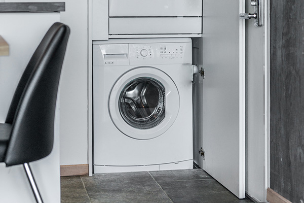 Tips for preventing mold and mildew in your front-load washer