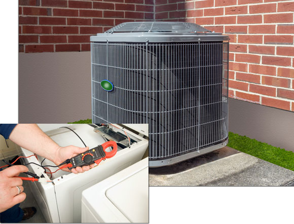 Air Conditioner and Washer Repair