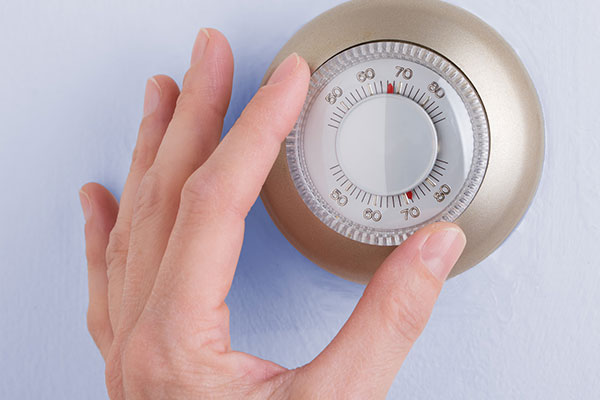 Get the best efficiency out of your furnace with this tip