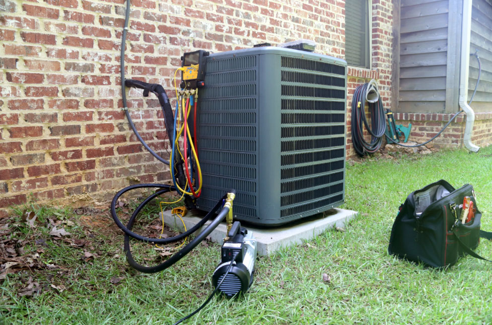 You are currently viewing Forgoing air conditioner maintenance may end up costing you