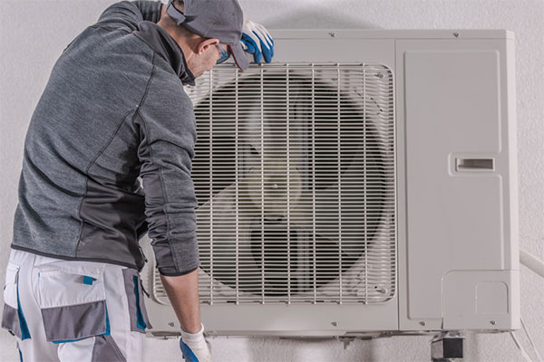 Going all in with heat pumps for temperature control in your home