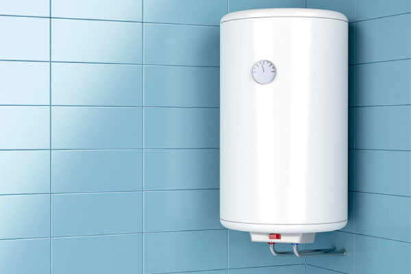 You are currently viewing Heat pump water heaters are starting to hit the market