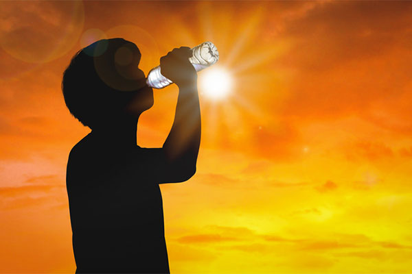 Minnesota heat wave causing strain on HVAC services