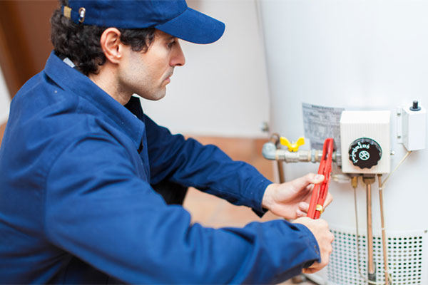 Read more about the article Which water heater is right for my home?
