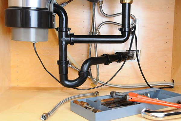 Read more about the article Cleaning your garbage disposal to remove foul odor