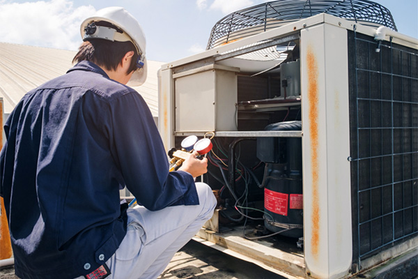 You are currently viewing The rationale behind regular HVAC maintenance and service