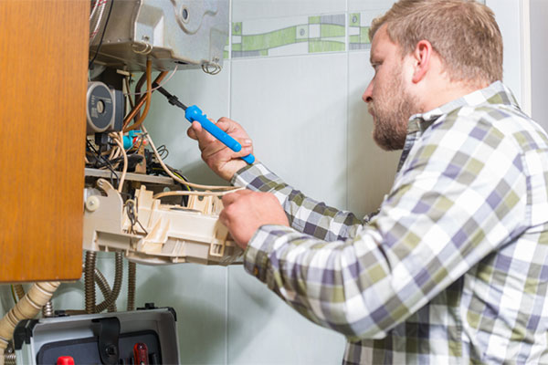 Read more about the article Determining the average lifespan of your home's furnace